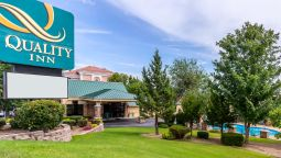 Quality Inn On the Strip - Branson (Missouri)