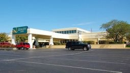 Quality Inn Columbia - Columbia (Missouri)