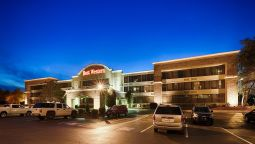 Hotel BEST WESTERN PLUS CHARLOTTE MA - Charlotte (North Carolina)