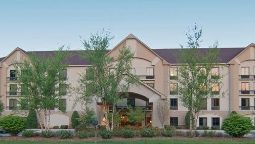 Quality Inn & Suites Biltmore South - Avery Creek (North Carolina)