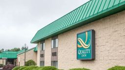 Quality Inn McGuire AFB - Fort Dix near Bordentown - Cookstown (New Jersey)