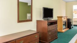 Room Quality Inn Pleasantville