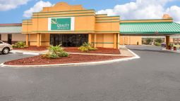 Quality Inn & Suites Rock Hill - Rock Hill (South Carolina)