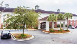 Quality Inn & Suites Patriots Point - Mount Pleasant (South Carolina)