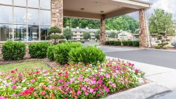 Quality Inn & Suites at Dollywood Lane - Pigeon Forge (Tennessee)