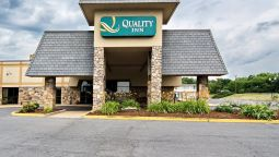Quality Inn Shenandoah Valley - New Market (Virginia)