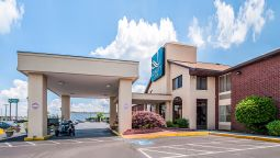 Quality Inn near Potomac Mills - Woodbridge (Virginia)