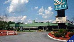 Quality Inn & Conference Center - Brattleboro (Vermont)