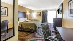 Kamers Quality Inn & Suites Rock Hill