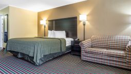 Room Quality Inn & Suites Rock Hill