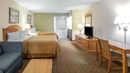 Kamers Quality Inn & Suites at Dollywood Lane