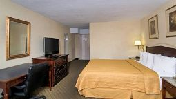 Room Quality Inn Shenandoah Valley