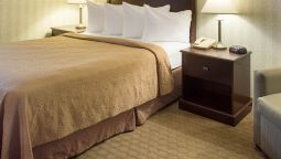 Kamers Quality Inn Fredericksburg near Historic Downtown