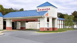 Exterior view RAMADA ALTOONA HOTEL AND CONFE