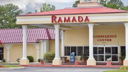 Exterior view RAMADA WILMINGTON