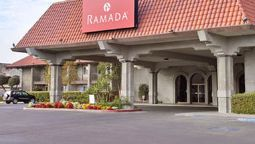 Exterior view RAMADA FRESNO NORTH