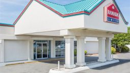 Exterior view RAMADA LIMITED NORFOLK