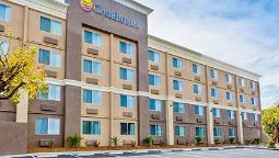Exterior view Comfort Inn Chula Vista San Diego South