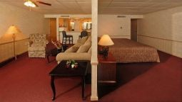 Suite Truman Hotel and Conference Center