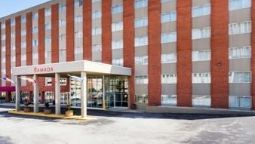 Buitenaanzicht RAMADA MILWAUKEE DOWNTOWN