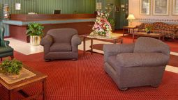 Hotel RAMADA QUEENSBURY LAKE GEORGE - Glens Falls (New York)