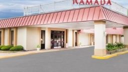 Exterior view RAMADA QUEENSBURY LAKE GEORGE