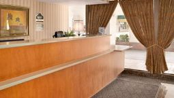 Hotel HOWARD JOHNSON EAST LANSING - East Lansing (Michigan)