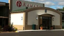 Hotel RAMADA HARRISONBURG - Harrisonburg (Virginia)