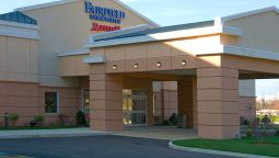 Fairfield Inn & Suites Plainville - Plainville (Connecticut)