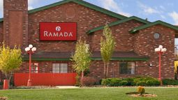 Exterior view RAMADA FLAGSTAFF WEST NEAR NAU