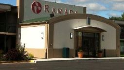 Exterior view RAMADA HARRISONBURG