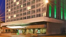 Buitenaanzicht Holiday Inn TULSA CITY CENTER