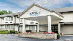 Exterior view BAYMONT INN AND SUITES BRANFORD