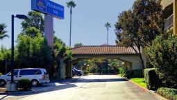 Hotel BEST WESTERN PLUS PLEASANTON - Pleasanton (California)