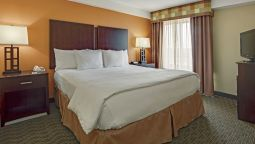 LA QUINTA INN STE HICKORY - Conover (North Carolina)