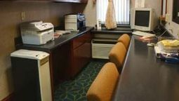 Hotel RAMADA LIMITED DECATUR - Decatur (Illinois)