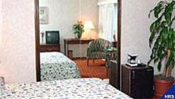 Ramada Plaza Hotel JFK International Airport - New York (New York)