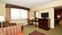 Quality Inn and Suites New York Avenue - Washington (District of Columbia)