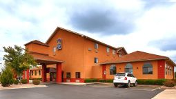BEST WESTERN SALUKI INN - Carbondale (Illinois)