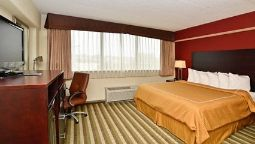 Room Quality Inn & Suites New York Avenue