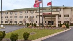 Exterior view RAMADA FRANKLIN COOL SPRINGS