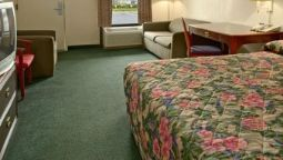 Kamers Quality Inn & Suites Mooresville