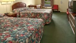 Room Quality Inn & Suites Mooresville