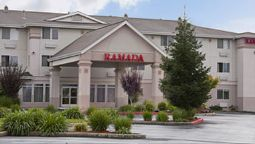 Exterior view RAMADA LIMITED REDDING