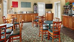 DAYS INN BRANSON NEAR STRIP - Branson (Missouri)