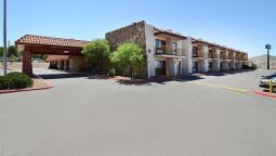 AMERICAS BEST VALUE INN - El Paso (Texas)