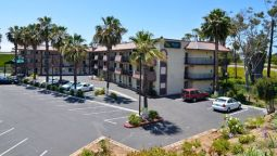 Quality Inn San Diego I-5 Naval Base - San Diego (California)
