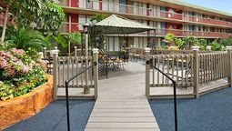 Hotel RAMADA HOLLYWOOD DOWNTOWN - Hollywood (Florida)