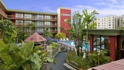Hotel Ramada by Wyndham Hollywood Downtown - Hollywood (Florida)