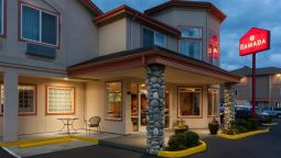 Exterior view RAMADA SEATAC AIRPORT NORTH